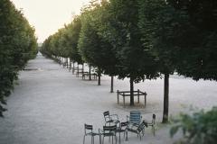 Parc Tulleries
