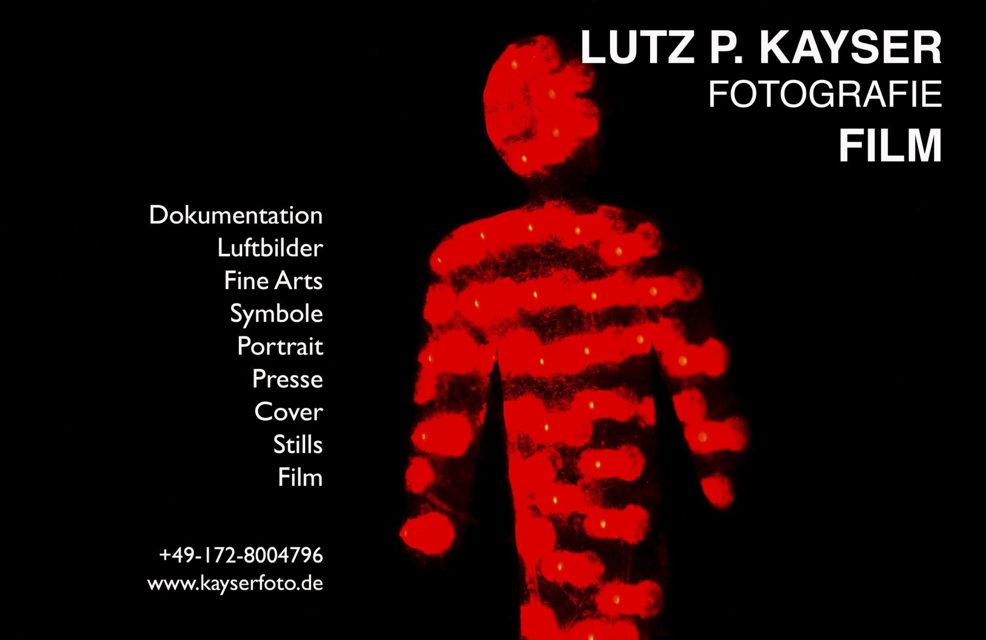 Lutz P. Kayser